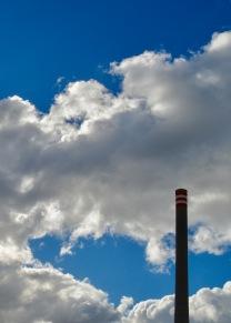 A Newport Sky - Melissa Longo