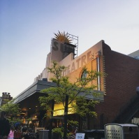 The Sun Theatre in Yarraville - Melissa Longo