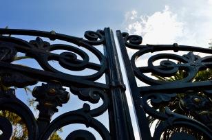The Gateway - Melissa Longo