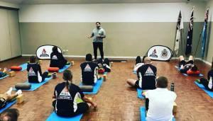 Yoga At Altona RSL
